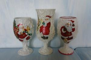 Trio świąteczne przód