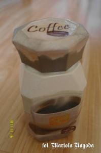 Puszka na kawę 12