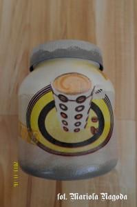 Puszka na kawę 5