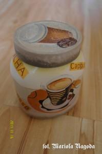 Puszka na kawę 7