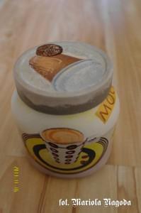 Puszka na kawę 8